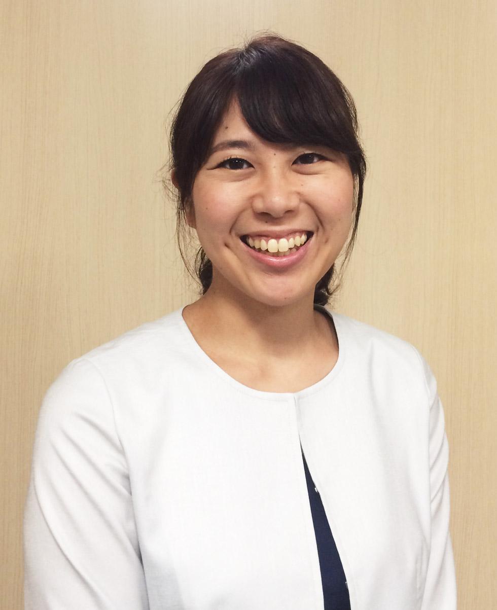健幸アンバサダー・プロフェッサー 塚本先生