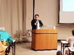 第69回 健幸アンバサダー養成講座:石川県野々市市 当日の様子