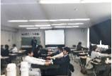 第75回 健幸アンバサダー養成講座:山形県中山町 当日の様子