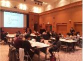第10回 健幸アンバサダーフォローアップ講座:静岡県三島市 当日の様子