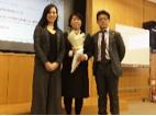 第3回 健幸アンバサダー・マスター養成講座:静岡県静岡市 当日の様子
