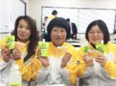 第80回 健幸アンバサダー養成講座:徳島県美馬市 当日の様子