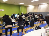 第82回 健幸アンバサダー養成講座:東京都江東区 当日の様子