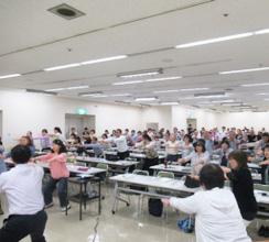 第87・88回 健幸アンバサダー養成講座:山口県宇部市 当日の様子