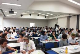 第95回 健幸アンバサダー養成講座:愛知県田原市 当日の様子